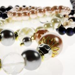 Χάντρες για Κοσμήματα