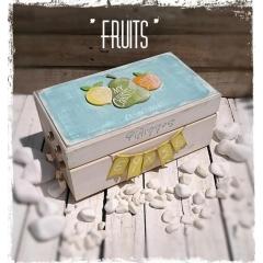 ΚΟΥΤΙ ΕΥΧΩΝ ΦΡΟΥΤΑ ΚΩΔ: FRUITS-BM