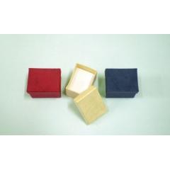 ΚΟΥΤΙ ΧΑΡΤΙΝΟ ΓΙΑ ΔΑΚΤΥΛΙΔΙ 3 x 4.5 x 3.5 cm - ΚΩΔ: 506118