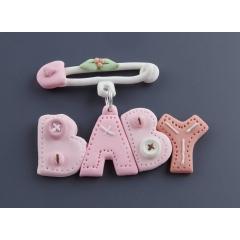ΠΑΡΑΜΑΝΑ BABY 10,5X7,5 ΕΚΑΤ. - ΚΩΔ: H13502K-NU