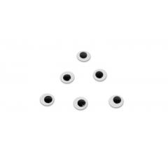 ΜΑΤΑΚΙ 10mm - ΣΥΣΚΕΥΑΣΙΑ 500τμχ - ΚΩΔ.: 519148
