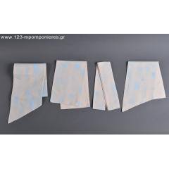 ΣΕΤ ΣΤΟΛΙΣΜΟΥ ΓΙΑ ΚΟΥΤΙ ΚΑΙ ΛΑΜΠΑΔΑ - 4 TEMAXIA - ΚΩΔ: 5026003-ART-RD
