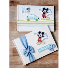 Βιβλίο Eυχών Mickey - Κωδ.: NBE200
