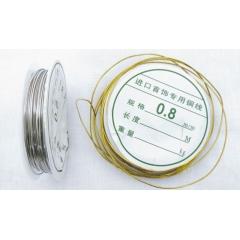 ΣΥΡΜΑΤΑΚΙ 0.8mm x 3m - ΚΩΔ: 5010453