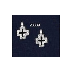 ΣΤΑΥΡΟΥΔΑΚΙ ΓΙΑ ΜΑΡΤΥΡΙΚΑ - ΚΩΔ: 23339