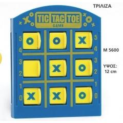 ΤΡΙΛΙΖΑ - ΚΩΔ: M5600-AD