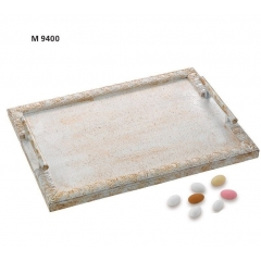 ΞΥΛΙΝΟΣ ΔΙΣΚΟΣ ΓΑΜΟΥ - ΚΩΔ:M9400-AD