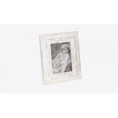 ΞΥΛΙΝΗ ΚΟΡΝΙΖΑ ΒΙΝΤΑΖ 25cm x 20cm ΜΙΚΡΗ LX13017 - ΚΩΔ:621031