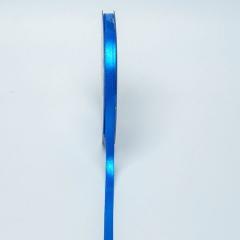 ΚΟΡΔΕΛΑ ΣΑΤΕΝ ΔΙΠΛΗΣ ΟΨΗΣ 6MMX50M - ΚΩΔ:A05325-NEW BLUE-RA