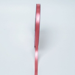 ΚΟΡΔΕΛΑ ΣΑΤΕΝ ΔΙΠΛΗΣ ΟΨΗΣ 6MMX50M - ΚΩΔ:A05325-OLD PINK-RA