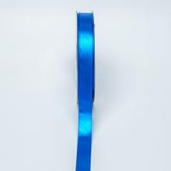 ΚΟΡΔΕΛΑ ΣΑΤΕΝ ΔΙΠΛΗΣ ΟΨΗΣ 16MMX50M - ΚΩΔ:A05327-NEW BLUE-RA