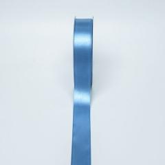 ΚΟΡΔΕΛΑ ΣΑΤΕΝ ΔΙΠΛΗΣ ΟΨΗΣ 25MMX50M ΜΠΛΕ - ΚΩΔ:A05328-COLUMBIA BLUE-RA