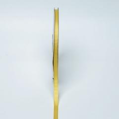 ΚΟΡΔΕΛΑ ΓΚΡΟ ΧΡΥΣΗ 6mmX50m - ΚΩΔ:A10410-GOLD-RA