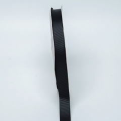ΚΟΡΔΕΛΑ ΓΚΡΟ ΜΑΥΡΗ 15mmX50M - ΚΩΔ:A10412-BLACK-RA