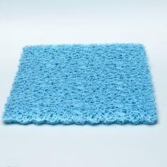 ΔΙΧΤΥ 24x24CM ΚΩΔ:A01152-BLUE-RA