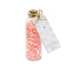 Ροζ Χρυσόσκονη σε Βαζάκι We Heart Pink - ΚΩΔ:PINK-SCATTER-JP