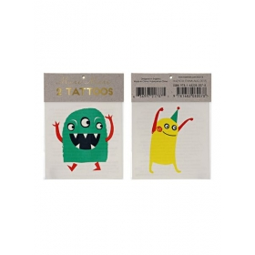 Tattoos Monster - ΚΩΔ:143146-JP