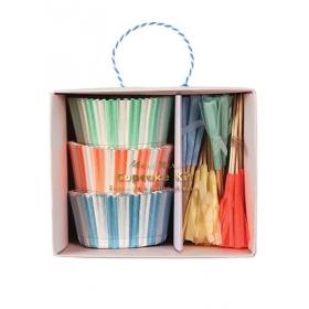 Φουντίτσες Cupcake Kit - ΚΩΔ:158554-JP