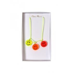 Κολιέ Emoji - ΚΩΔ:50-0190-JP