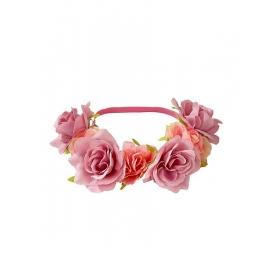 Στεφάνι Λουλουδιών - ΚΩΔ:TS6-HEADBAND-JP