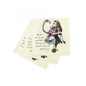 Χαρτοπετσέτες Alice - ΚΩΔ:TSALICE-NAPKIN-JP