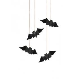 Κρεμαστές Διακοσμητικές Νυχτερίδες - ΚΩΔ:45-2937-JP