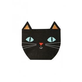 Χαρτοπετσέτες Μαύρη Γάτα - ΚΩΔ:45-2940-JP