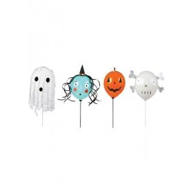 Balloon Kit Χαρακτήρες Halloween - ΚΩΔ:45-3039-JP