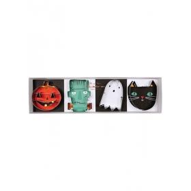 Cookie Cutters Χαρακτήρες Halloween - ΚΩΔ:45-3053-JP