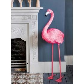 Tables Μεγάλο διακοσμητικά Flamingo - ΚΩΔ:EMP-FLAMINGO-JP