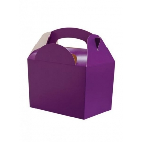 Party box σε λιλά χρώμα - ΚΩΔ:1-GS-161-JP