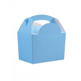 Party box σε σιέλ χρώμα - ΚΩΔ:1-GS-020-JP