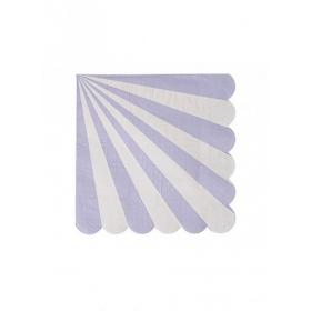 Lavender Χαρτοπετσέτα 20τμχ - ΚΩΔ:143245-JP