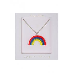 Rainbow Κολιέ - ΚΩΔ:147475-JP