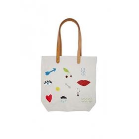 Icons Tote bag - ΚΩΔ:146323-JP