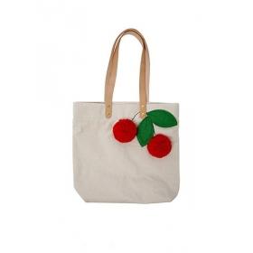 Cherry Tote bag - ΚΩΔ:146314-JP