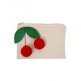 Cherries Πορτοφόλια - ΚΩΔ:146350-JP