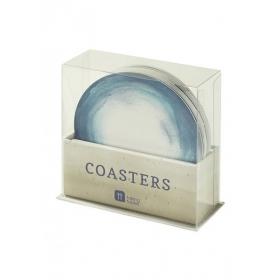 Χάρτινα Σουβέρ Coastal - ΚΩΔ:COAST-COASTER-JP