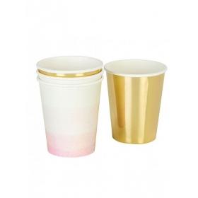 Χάρτινο Ποτήρι We Love Pink - ΚΩΔ:PINK-CUP-JP