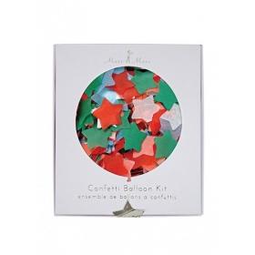 Χριστουγεννιάτικο Balloon Kit - ΚΩΔ:45-2358-JP