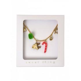Βραχιόλι Reindeer - ΚΩΔ:50-0041-JP