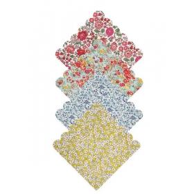 Χαρτοπετσέτες Μεγάλες Liberty Mix - ΚΩΔ:45-2665-JP