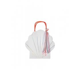 Τσάντες Δώρων Κοχύλι - ΚΩΔ:156259-JP