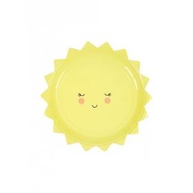 Πιάτο Γλυκού Ήλιος - ΚΩΔ:157042-JP
