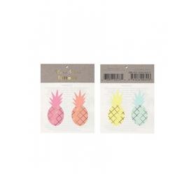 Pineapples Tattoos - ΚΩΔ:159814-JP