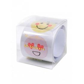 Ρολό Αυτοκόλλητα Emoji - ΚΩΔ:159967-JP