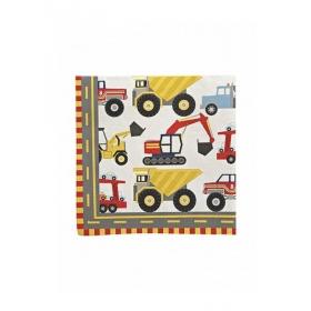 Χαρτοπετσέτες Φορτηγά - ΚΩΔ:105103-JP