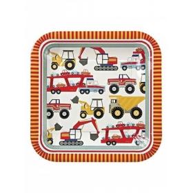 Πιάτα φορτηγά - ΚΩΔ:105112-JP
