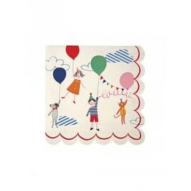 Χαρτοπετσέτες Toot Sweet - ΚΩΔ:114409-JP