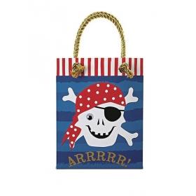 Τσάντα Πειρατής Ahoy - ΚΩΔ:113356-JP